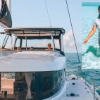 Blogger Earns Over $1 Million Per Year While on a Sailboat