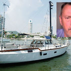 Sailboat drug smuggler sues U.S. prison system for 'endanger...