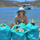 Sailors urged to support Trash Tuesday to help fight against...