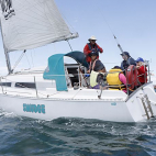 Disabilities not an obstacle for Tauranga sailors